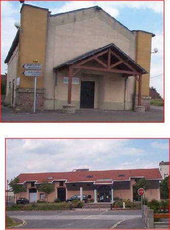 Saint Erme Ville